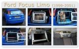 Klec N17 Ford Focus Limo